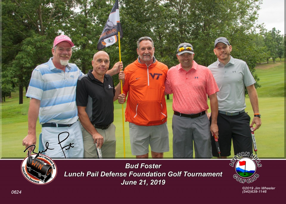 2019 LPDF Golf Tournament