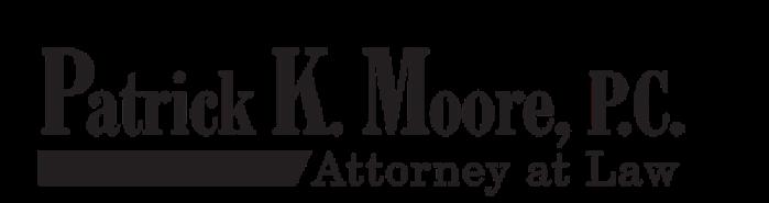 Patrick K. Moore logo